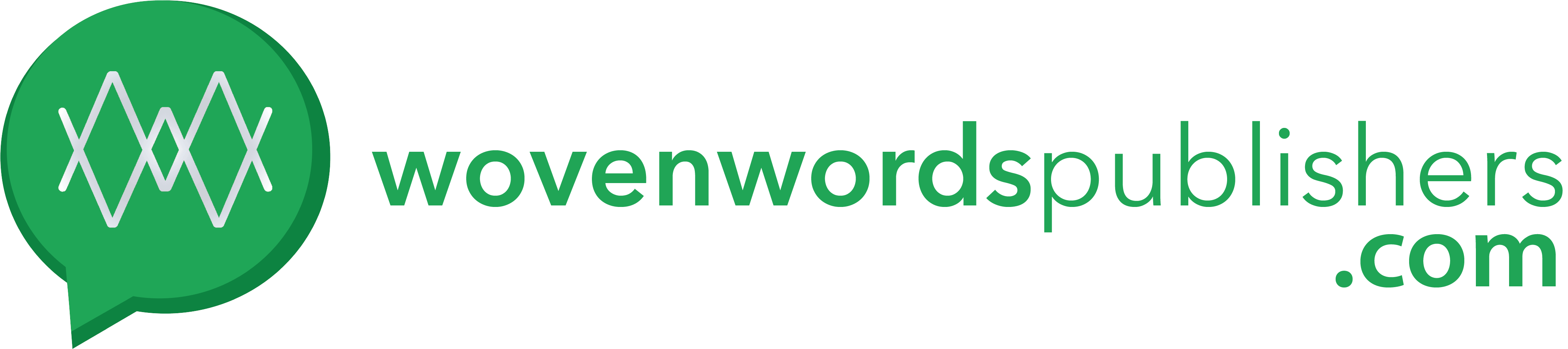 Woven Words Publishers